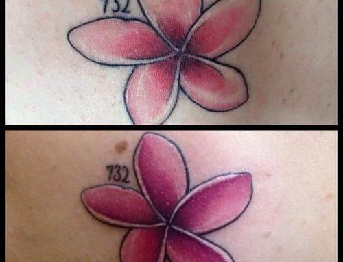 732 Flower